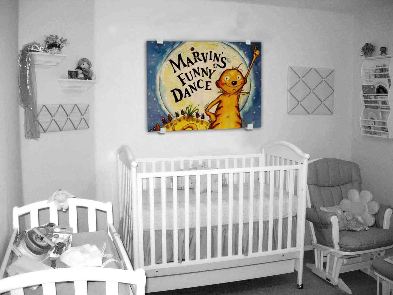 Decorare pareti camera bambini voffcacom chiudere una - Decorare camera bambini ...