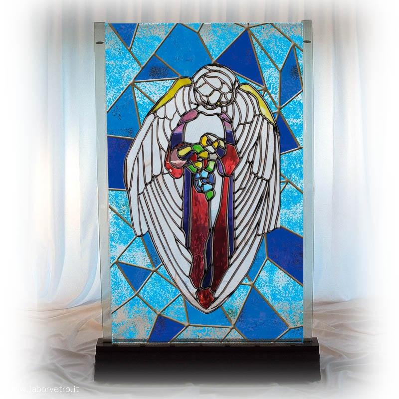 Vetro vetro temperato vetro stratificato vetro decorato for Porte in vetro per cappelle cimiteriali